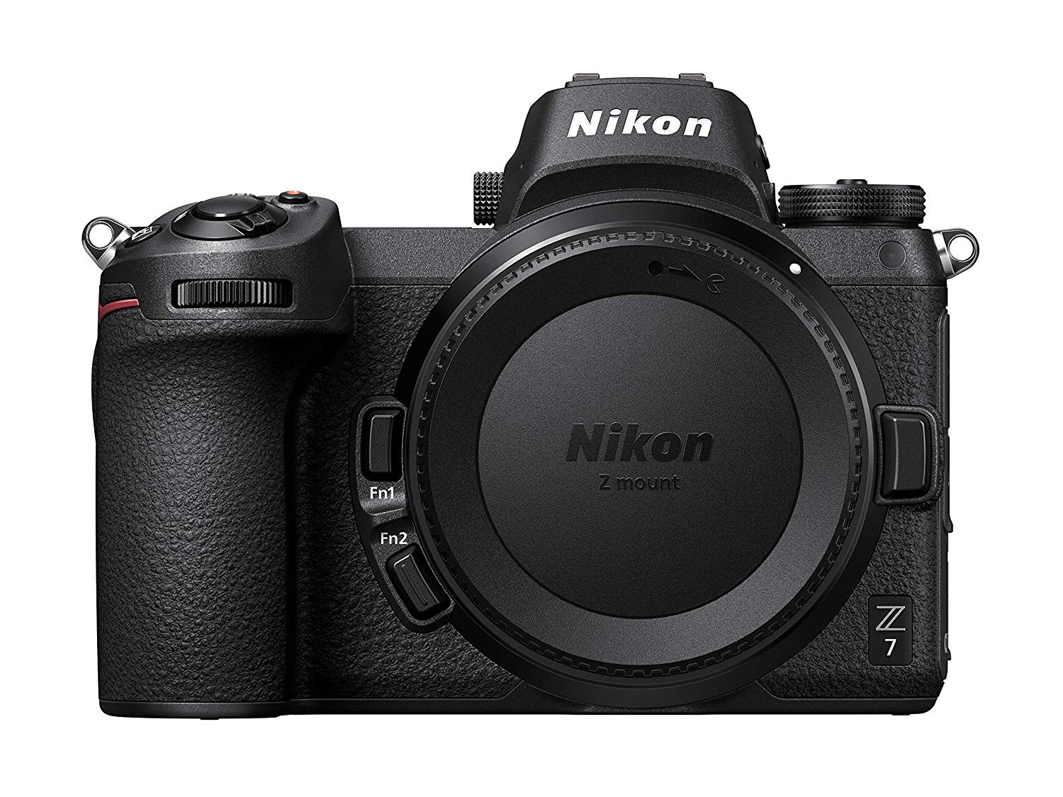 Nikon Z7 Full Frame Mirrorless