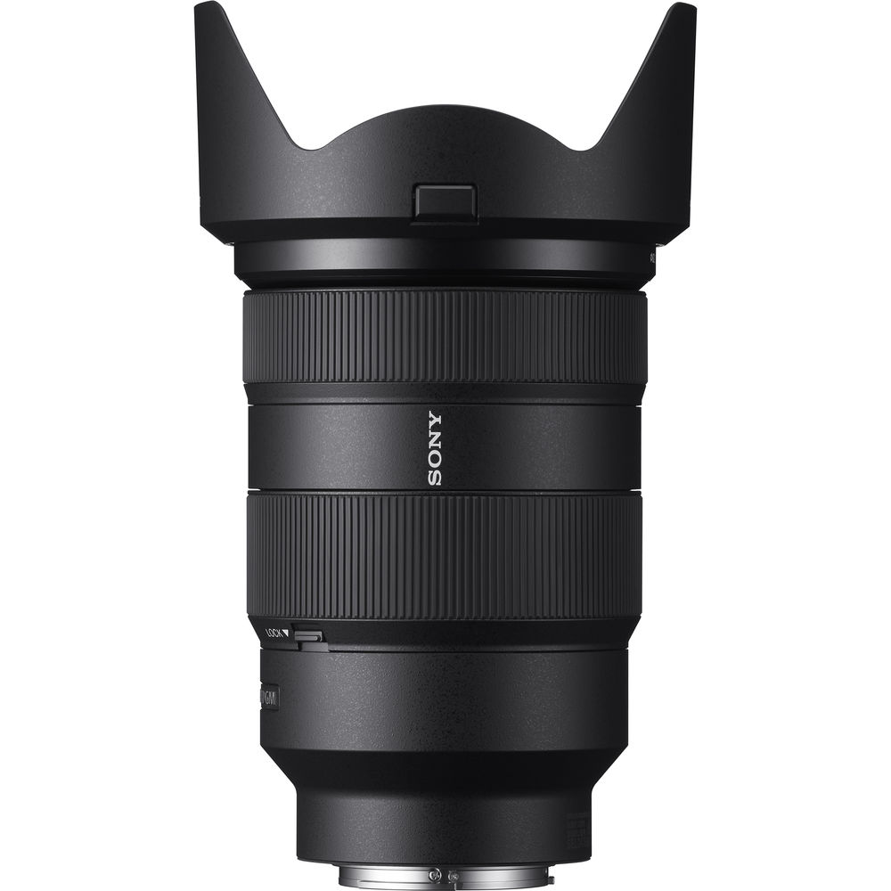 Sony FE 24-70mm f/2.8 GM Hood