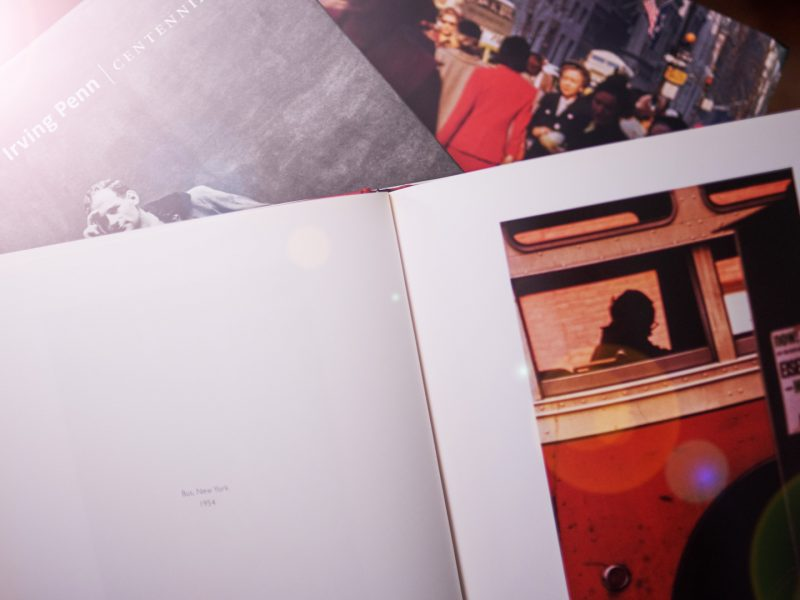 7 monographs EVERY photographer MUST own