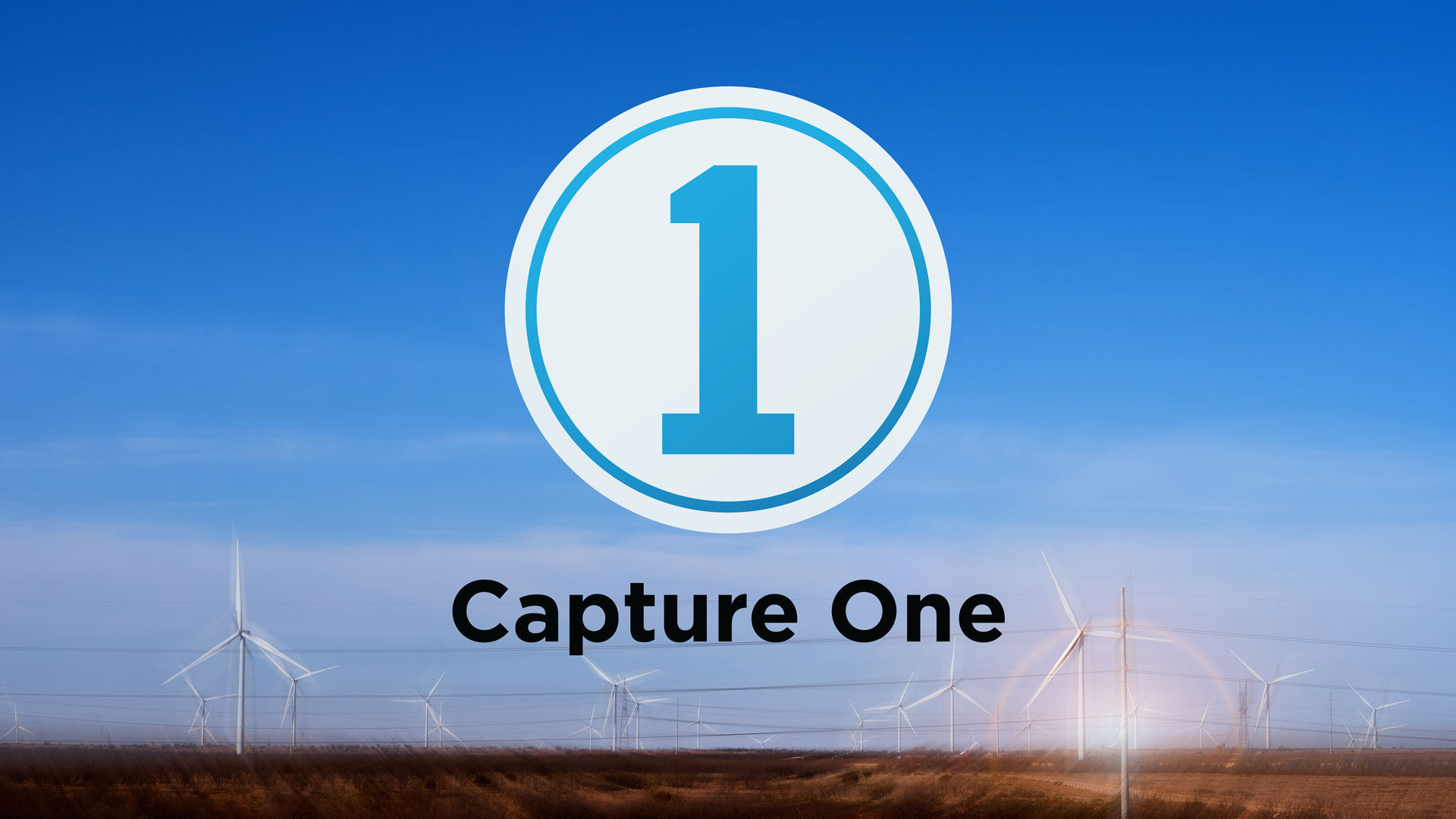 Get started FAST in Capture One Pro