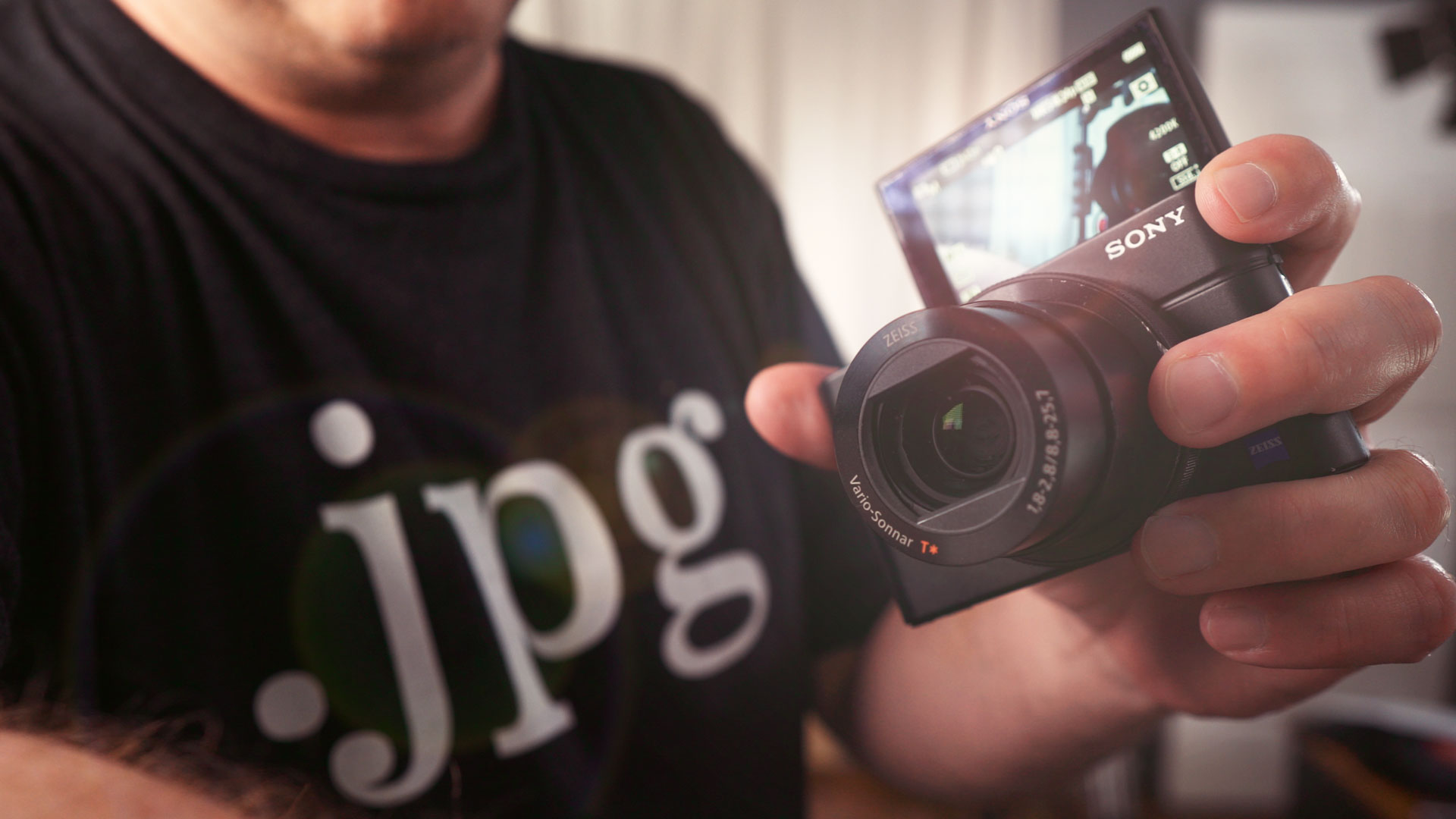 The Sony RX100 VI is going to be AWESOME!