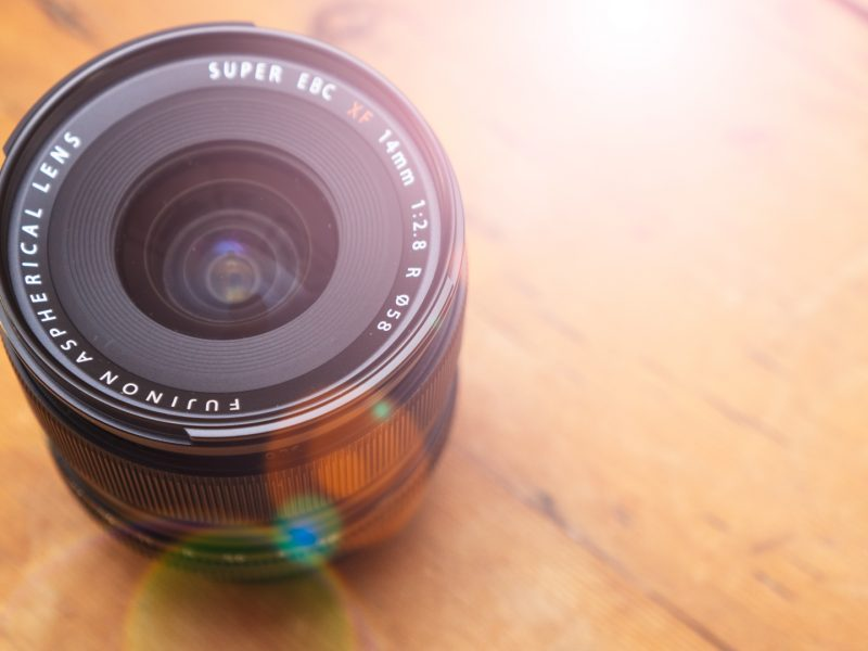 Fujifilm 16mm f/1.4 VS Sony 24mm f/1.4 G Master