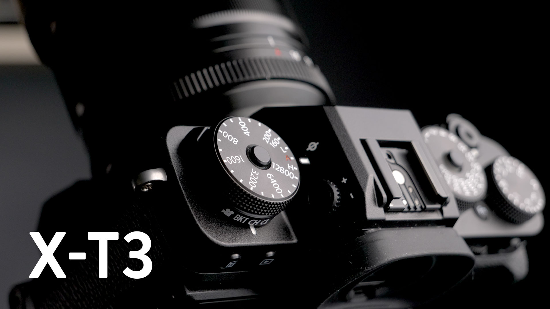 Fujifilm X-T3 :: Hands On Review