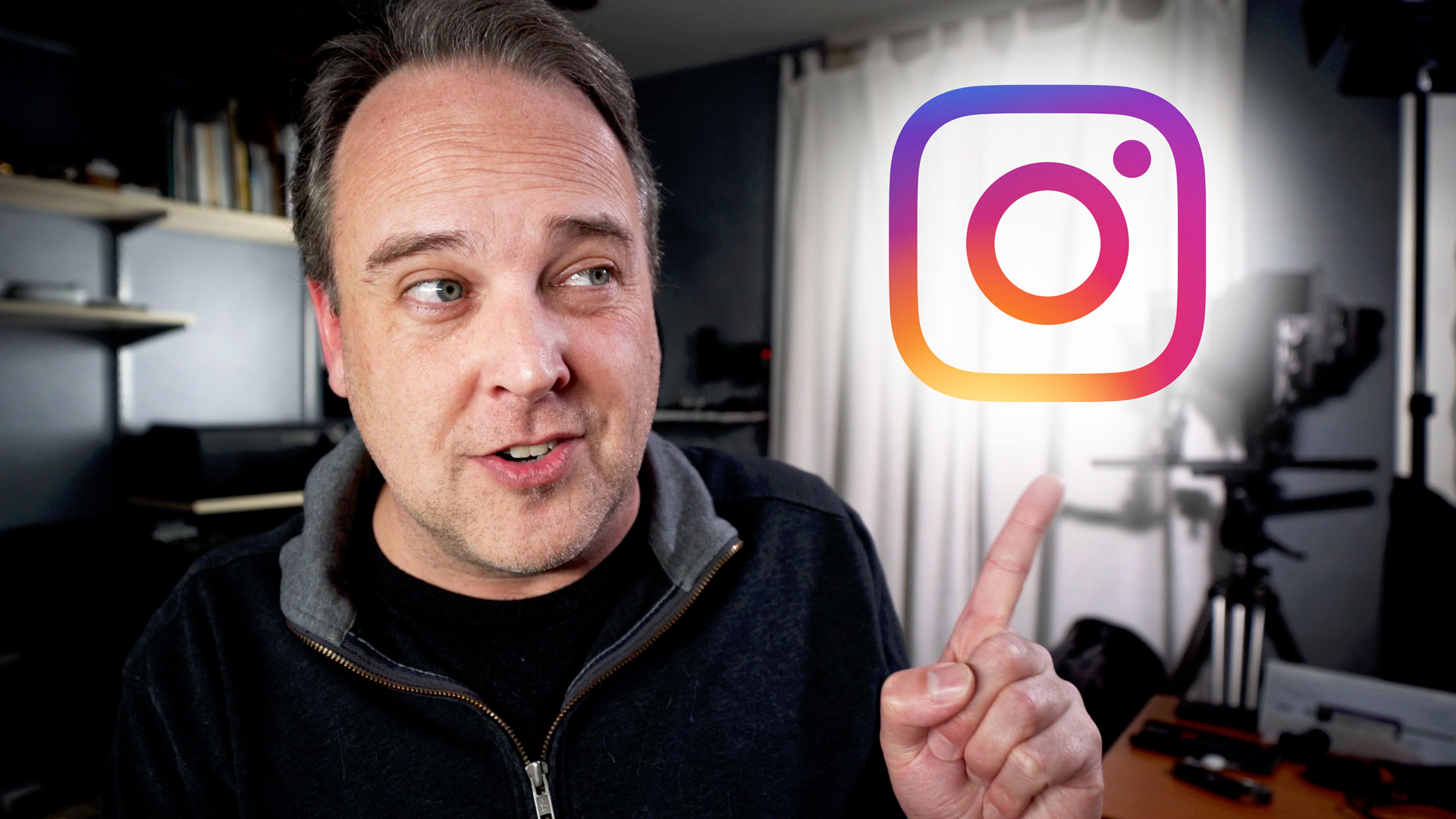 Fired from CANON! The Instagram Problem