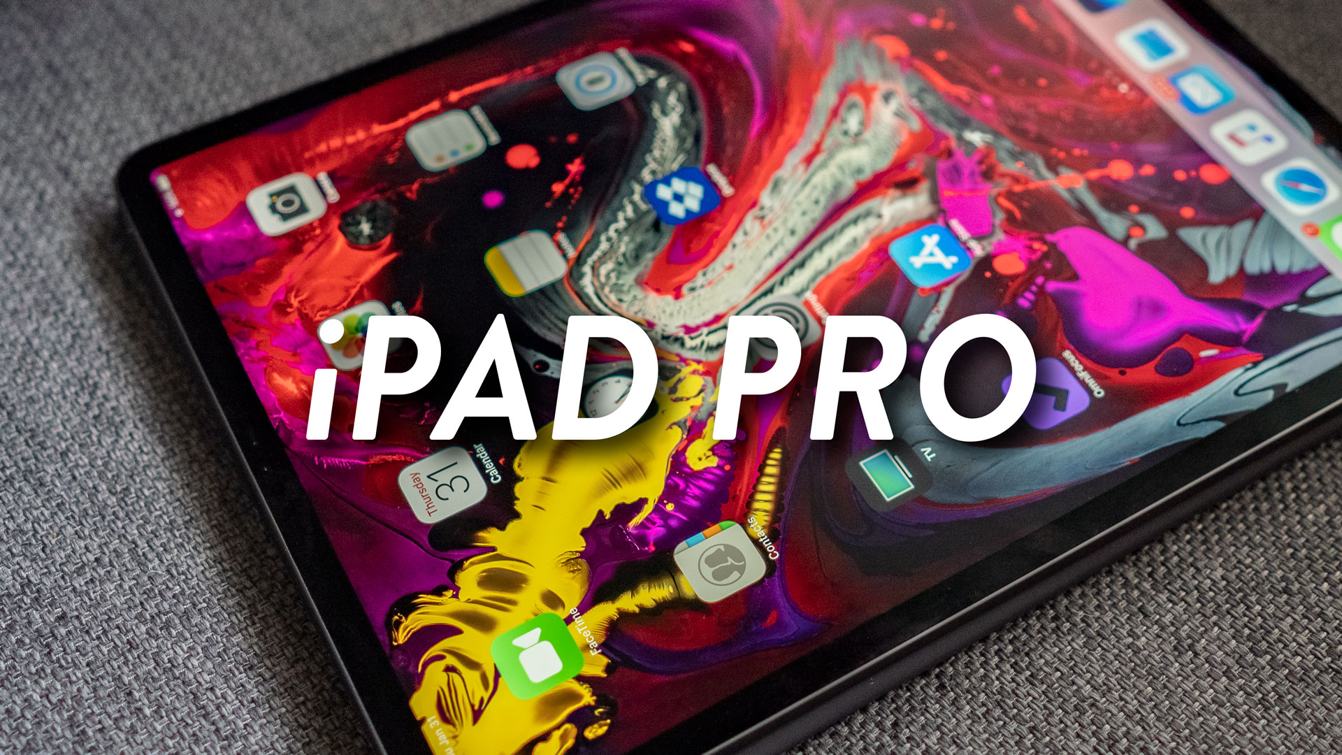 Switching to an iPad for PHOTO and VIDEO editing?!?