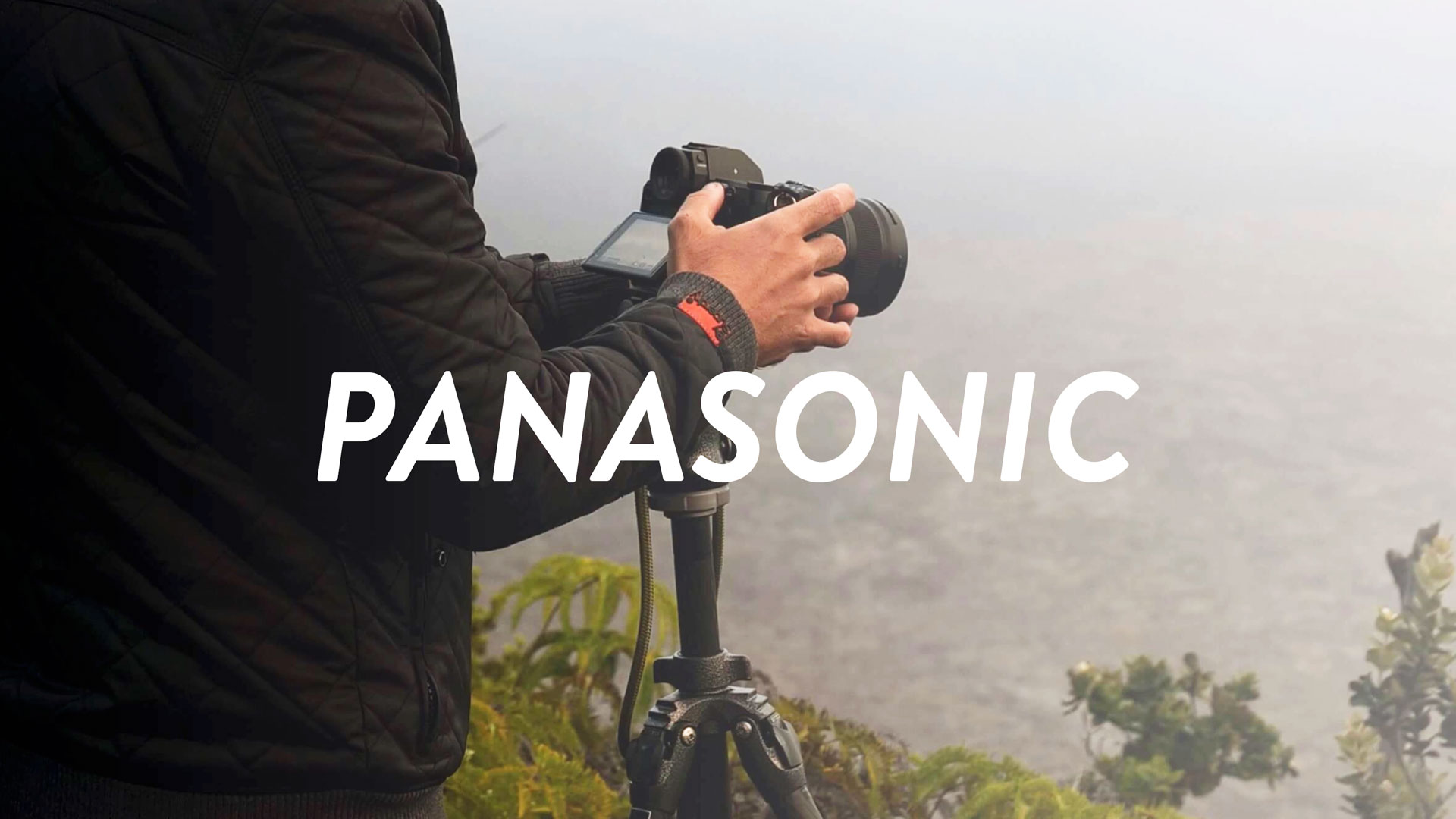 Panasonic S1, S1R :: First Impressions