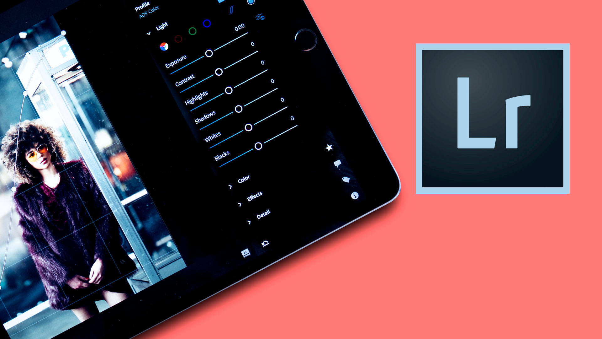 Why you should be using Lightroom Mobile